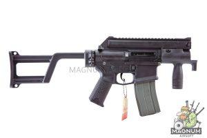 ARES Amoeba M4 - CCC Electronic Firing Control System - Black