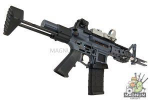 Airsoft Surgeon AR Pistol Combat Grey