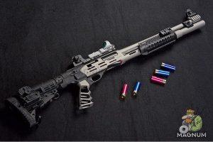 Airsoft Surgeon M870 Gun of the Year