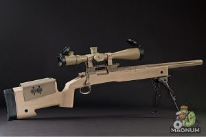 Airsoft Surgeon Tanaka M40A3 Mil Spec