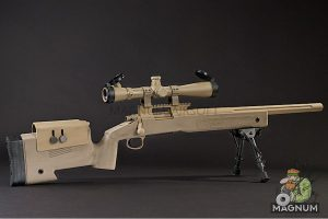 Airsoft Surgeon Tanaka M40A3 Mil Spec II