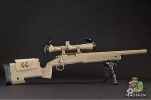 Airsoft Surgeon Tanaka M40A3 Mil Spec III