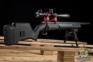 Airsoft Surgeon Magpul Sniper - Black