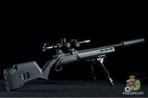 Airsoft Surgeon Magpul M700 Sniper Version I