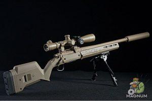 Airsoft Surgeon Magpul M700 Sniper Version II