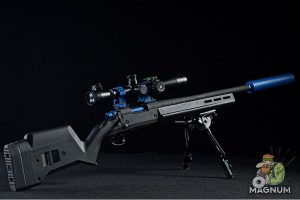 Airsoft Surgeon Magpul M700 Sniper Version III
