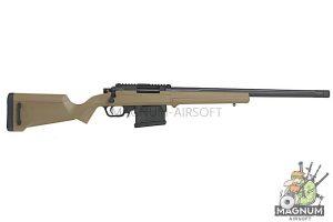 ARES Amoeba 'STRIKER' S1 Sniper Rifle - Dark Earth