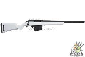 ARES Amoeba 'STRIKER' S1 Sniper Rifle - White