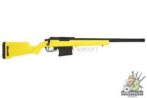 ARES Amoeba 'STRIKER' S1 Sniper Rifle - Yellow