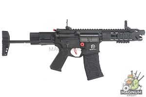 VFC Avalon Leopard CQB AEG - Black