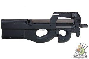 Cybergun FN Herstal P90 GBBR - Black (by WE)