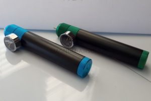CMuQIsiF3X8 300x200 - Адаптер для зарядки магазинов GREEN gas из 12гр СО2 баллончиков с манометром ZCAIRSOFT LD-12