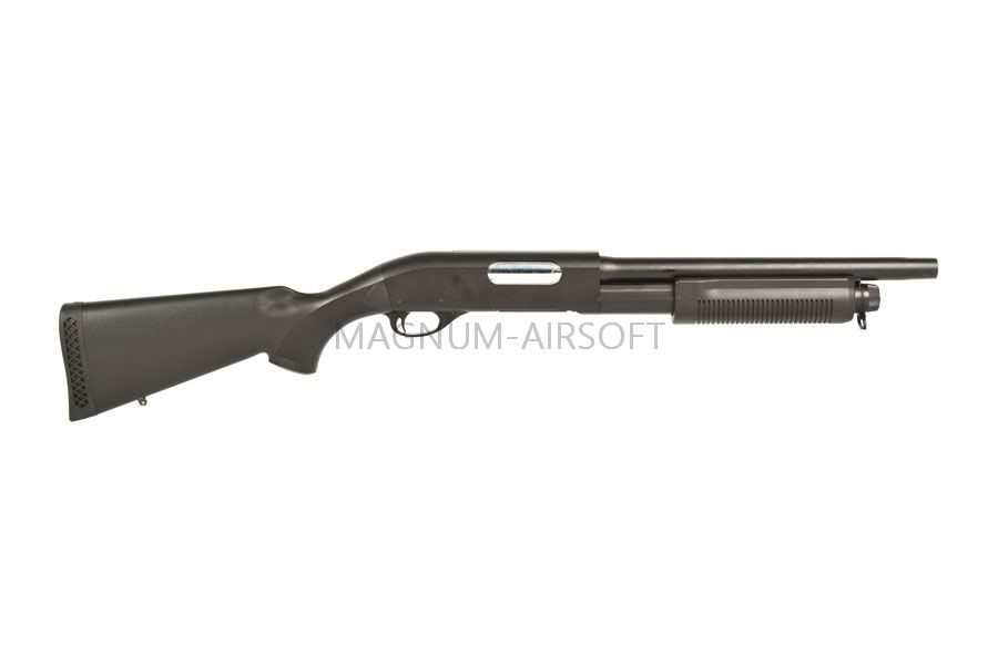 Дробовик Cyma Remington M870 short металл (CM350M)