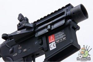 G&P Transformer Compact M4 AEG w/ QD Front Assembly Ranier Brake