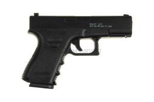 Пистолет Glock17 (Galaxy) G.15 SPRING