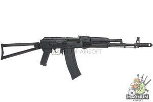 GHK AKS74M Gas Blow Back Rifle (Folding Stock)