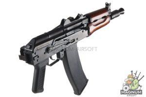 GHK AKS-74U GBB Rifle