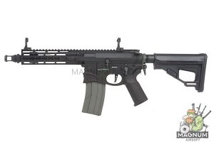 EMG 'Hellbreaker' M4 SBR  Full Metal 7 Inch M4 (Sharps Bros Licensed) - Black (by ARES)