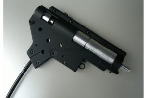 Mancraft PDiK V2