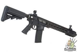 EMG Salient Arms Licensed GRY AR15 PTW Project (Long) (by G&P)