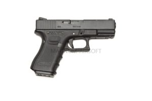 Пистолет WE Glock 23 Gen.4 GGBB (GP620B)