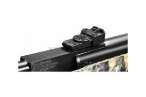 Пневматическая винтовка Hatsan 85 Camo k 4,5 (пластик)