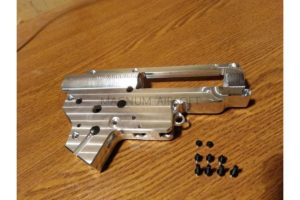 RETRO ARMS CNC Gearbox V2 (8mm) for E&L – QSC
