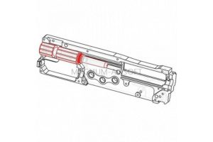 RETRO ARMS CNC spring guide for M249 QSC
