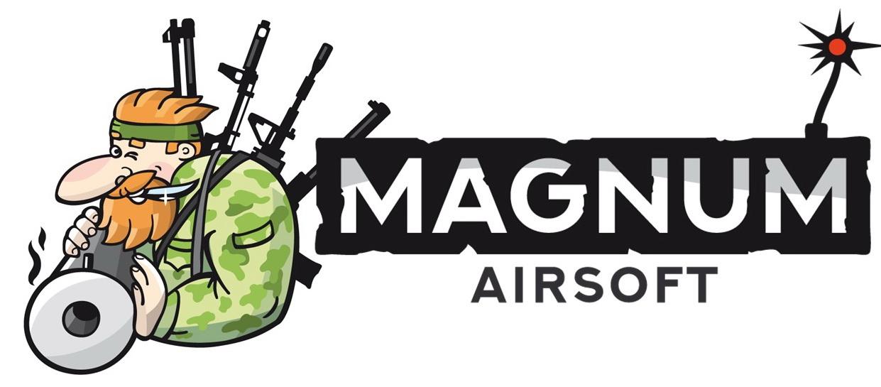 Magnum-Airsoft