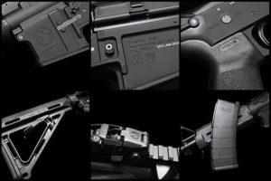 Umarex HK MK-23 Mag