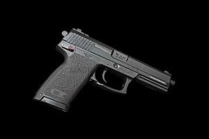 Umarex MK23 GBB Pistol