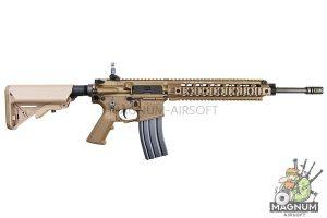 VFC KAC SR15E3 IWS AEG - Tan