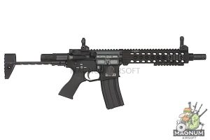 G&P Madbull Licensed Troy 9 inch M4 GBBR