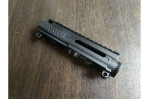 Wolverine Airsoft MTW Stripped Upper