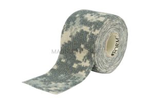 ЛЕНТА MCNETT CAMO FORM - ARMY DIGITAL (ACU) код ROTHCO 9411