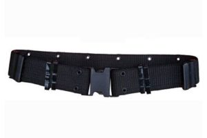 Ремень Universal Belt in BLACK код WS20220B