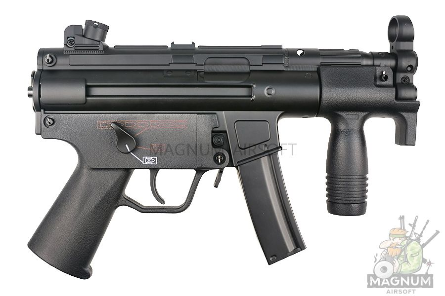 CM041K 1 - Автомат Cyma MP5K (CM041K)