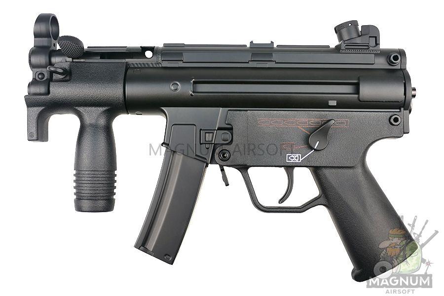 CM041K 2 - Автомат Cyma MP5K (CM041K)