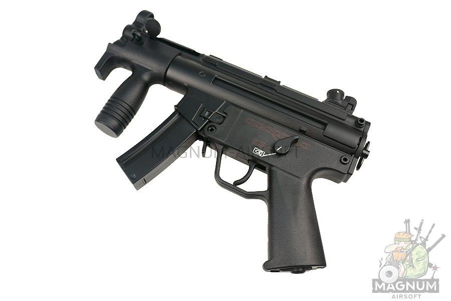 CM041K 4 - Автомат Cyma MP5K (CM041K)