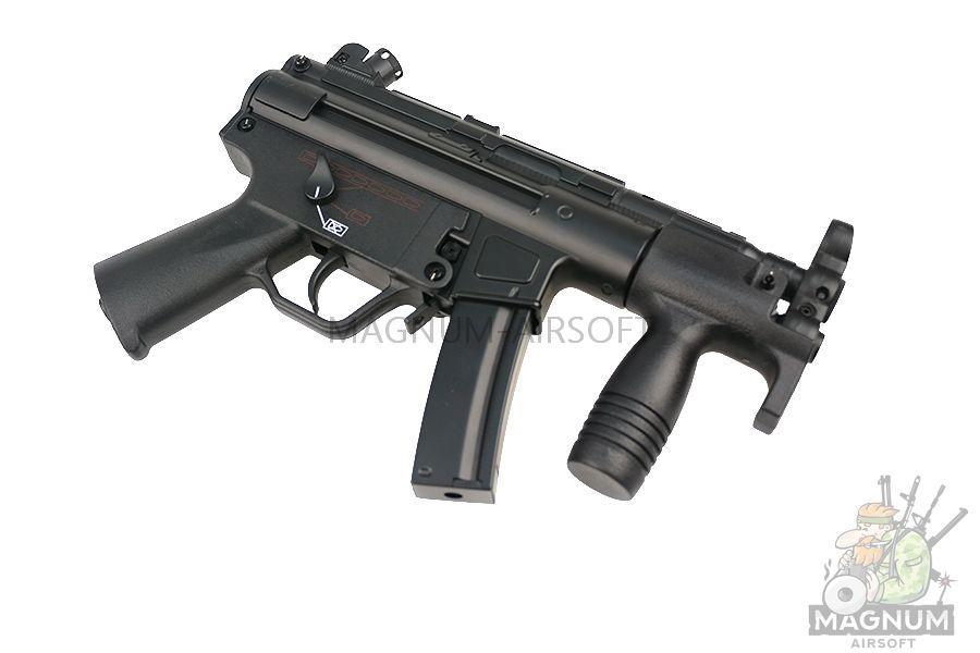CM041K 5 - Автомат Cyma MP5K (CM041K)