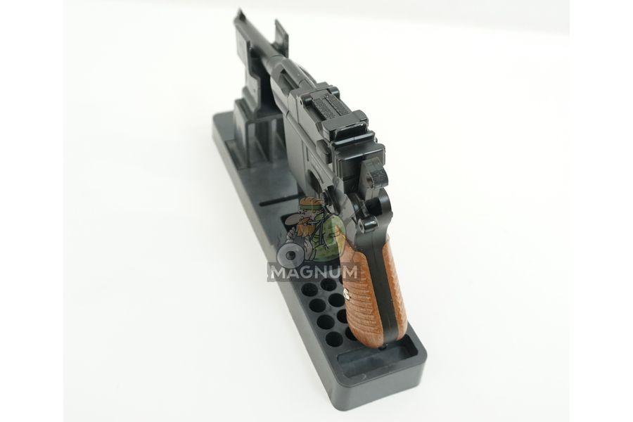 G.12 3 - Пистолет Galaxy Mauser 712 G.12 SPRING миниатюра