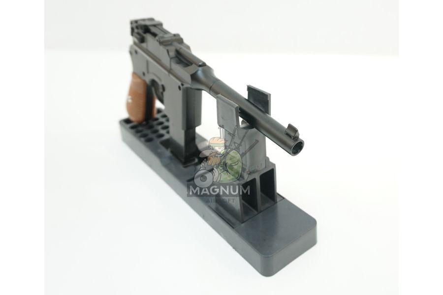 G.12 4 - Пистолет Galaxy Mauser 712 G.12 SPRING миниатюра