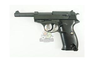 G.21 1 300x200 - Пистолет Galaxy Walther P38 G.21 SPRING