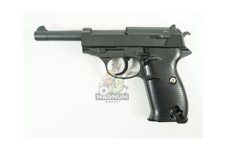 G.21 1 - Пистолет Galaxy Walther P38 G.21 SPRING