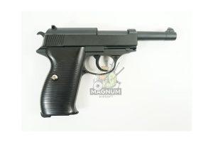 G.21 2 300x200 - Пистолет Galaxy Walther P38 G.21 SPRING