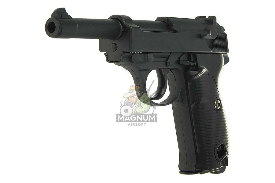 G.21 3 - Пистолет Galaxy Walther P38 G.21 SPRING