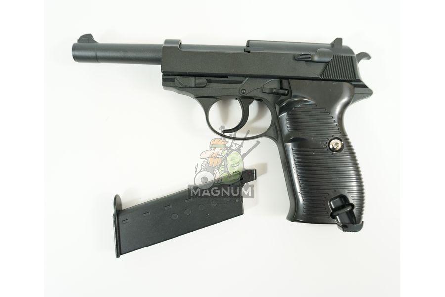 G.21 4 - Пистолет Galaxy Walther P38 G.21 SPRING