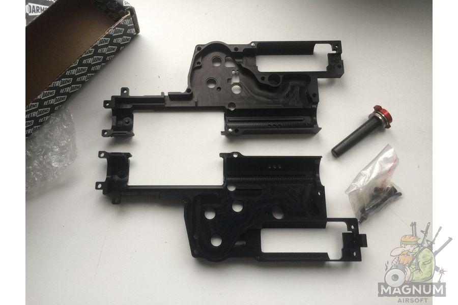 IMG 1586 31 12 20 01 15 - Гирбокс Retro Arms P90 (6572)