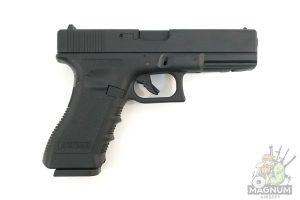 KP 18 MS B 2 300x200 - Пистолет KJW GLOCK G18 GBB GAS - KP-18-MS-BK