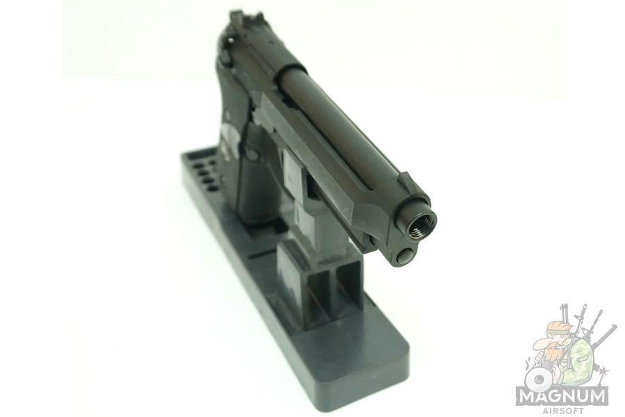 Pistolet WE BERETTA M92F WE M008 BK 5 - Пистолет WE BERETTA M92F WE-M008-BK / GP321